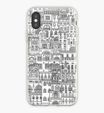Arabesque  iPhone Case