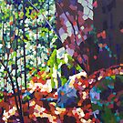 Sanctuary by Mellissa Read-Devine