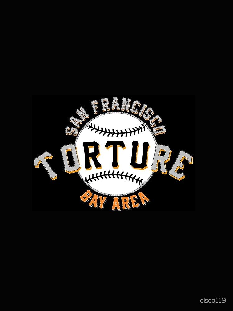 I Love Baseball Torture Fan Club Shirt 28101 by cisco119