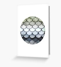 Pelagic Greeting Card