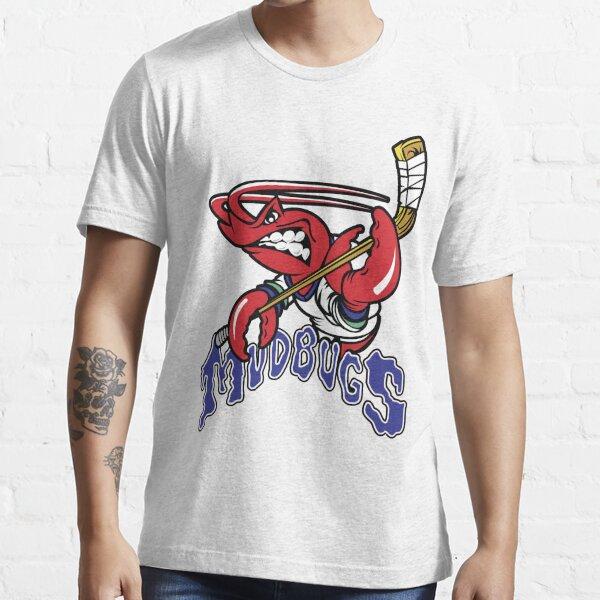 Bossier Shreveport Mudbugs Essential T-Shirt