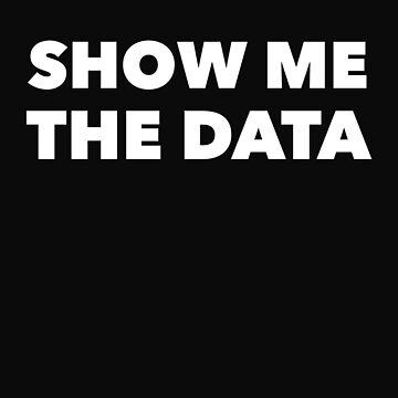 Data by 2djazz