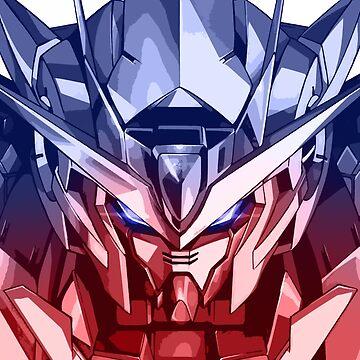 Gundam 00 by VanHand