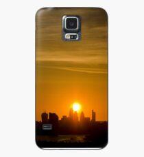London Sunset Case/Skin for Samsung Galaxy