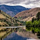 Hells Canyon by Kathy Weaver