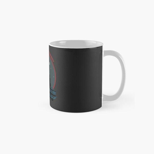 The Way It Was Classic Mug