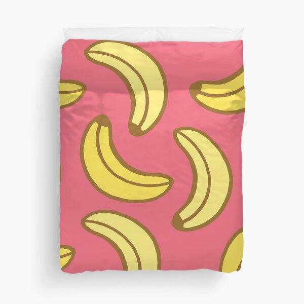 Bananas pattern Duvet Cover