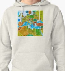 3d world mens sweatshirts hoodies redbubble world map pullover hoodie gumiabroncs Images