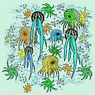 Sea Life by elee