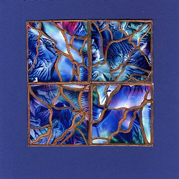 Stained Glass by Topaz