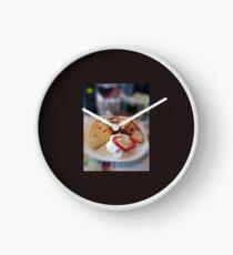 Appetizer Clock
