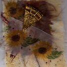 Sunflower by Topaz