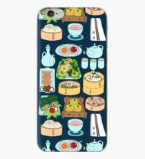 Sunday Dim Sum Lunch iPhone Case