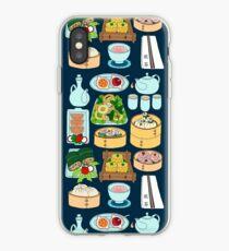 Sunday Dim Sum Lunch iPhone Case