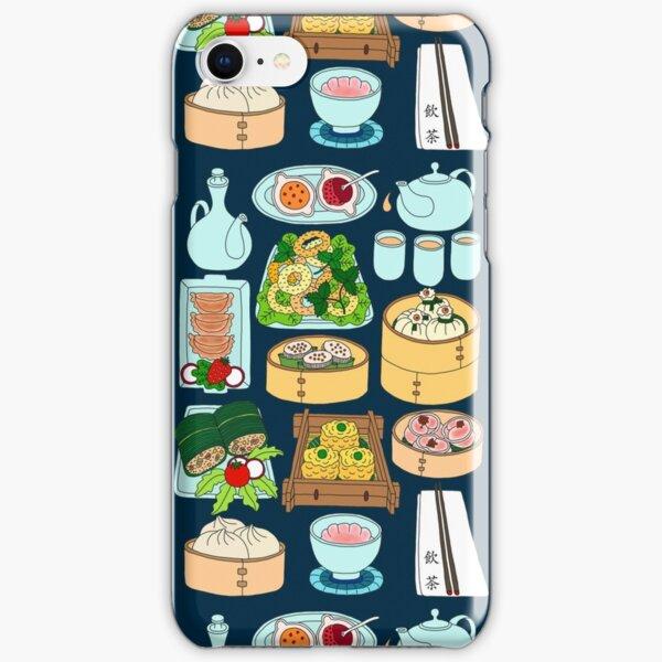 Sunday Dim Sum Lunch iPhone Snap Case