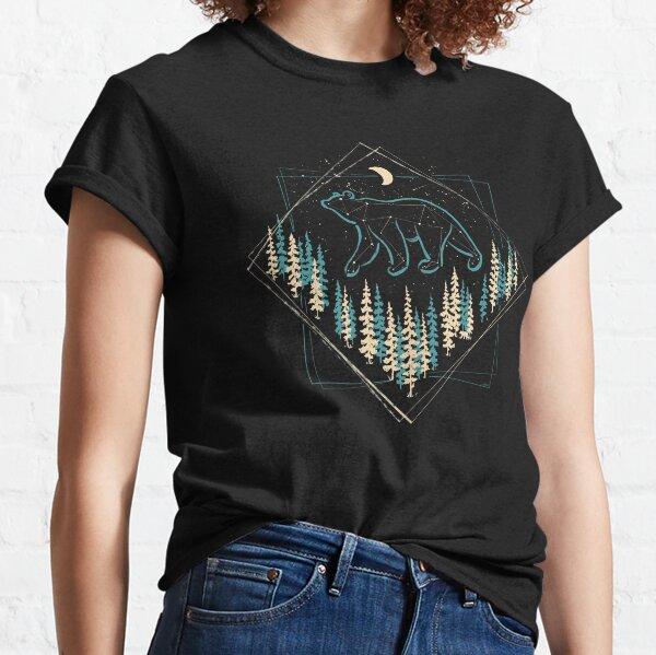 The Heaven's Wild Bear Classic T-Shirt