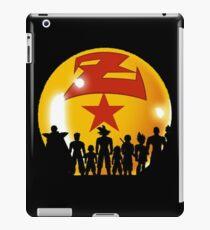 Dragon Ball - Crystal Ball iPad Case/Skin