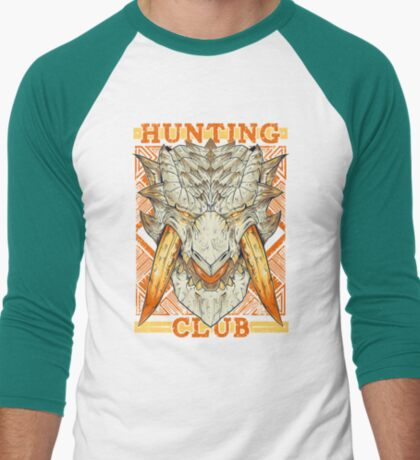 Hunting Club: Barioth T-Shirt