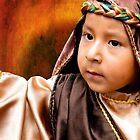 Cuenca Kids 1057 by Al Bourassa