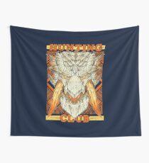 Hunting Club: Barioth Wall Tapestry