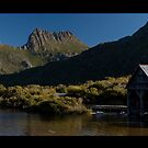 Cradle Mountain by Stephen Colquitt