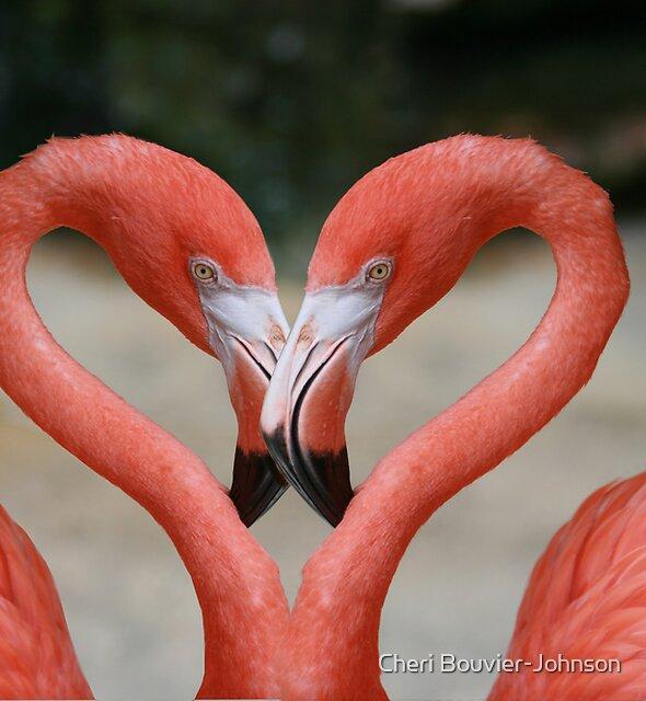 Heart to Heart by Cheri Bouvier-Johnson