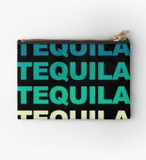 Blue Tequila  Studio Pouch