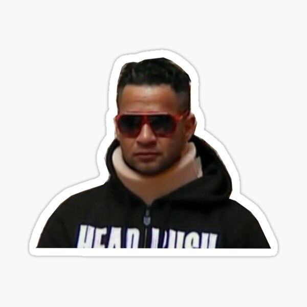 the situation  Sticker