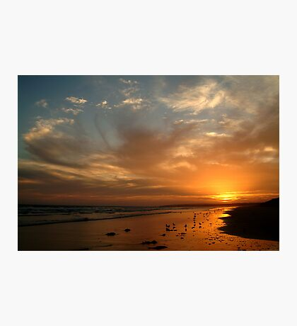 Pt Impossible Torquay, Great Ocean Road Photographic Print