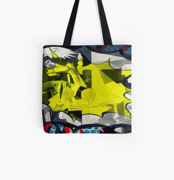 Popnica All Over Print Tote Bag