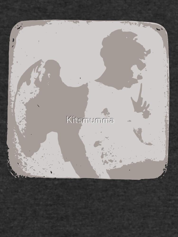 Messenger by Kitsmumma