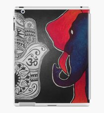 Good Luck iPad Case/Skin