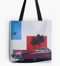 MIAMI ROCKSTAR PARTY Tote Bag