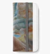 Dune - 'Thopter in Trouble iPhone Wallet/Case/Skin