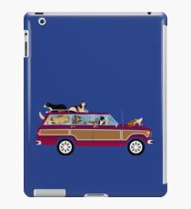 Wags in a Waggy iPad Case/Skin