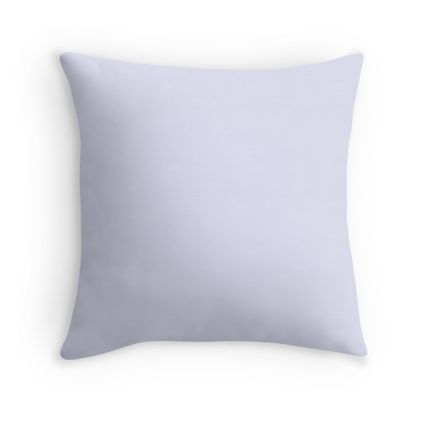 Cheapest Solid Pale Lavender Blue Color