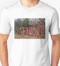 Boxcar Unisex T-Shirt
