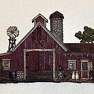 The Farm by MichelleR