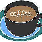 «Café.» de MayaTauber