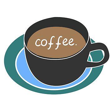 Café. de MayaTauber