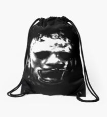 Leatherface Drawstring Bag