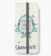 Sharkagotchi: Great White Shark iPhone Wallet/Case/Skin
