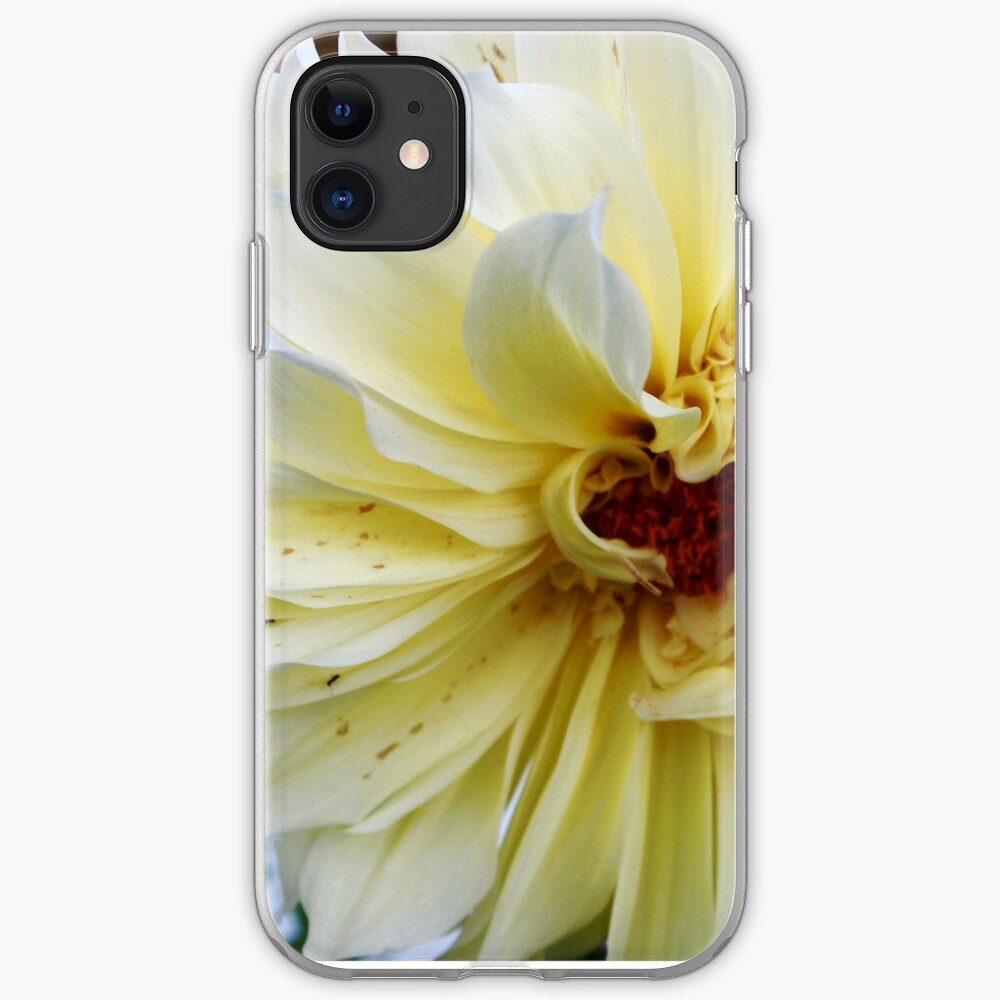 Dahlia iPhone Case & Cover