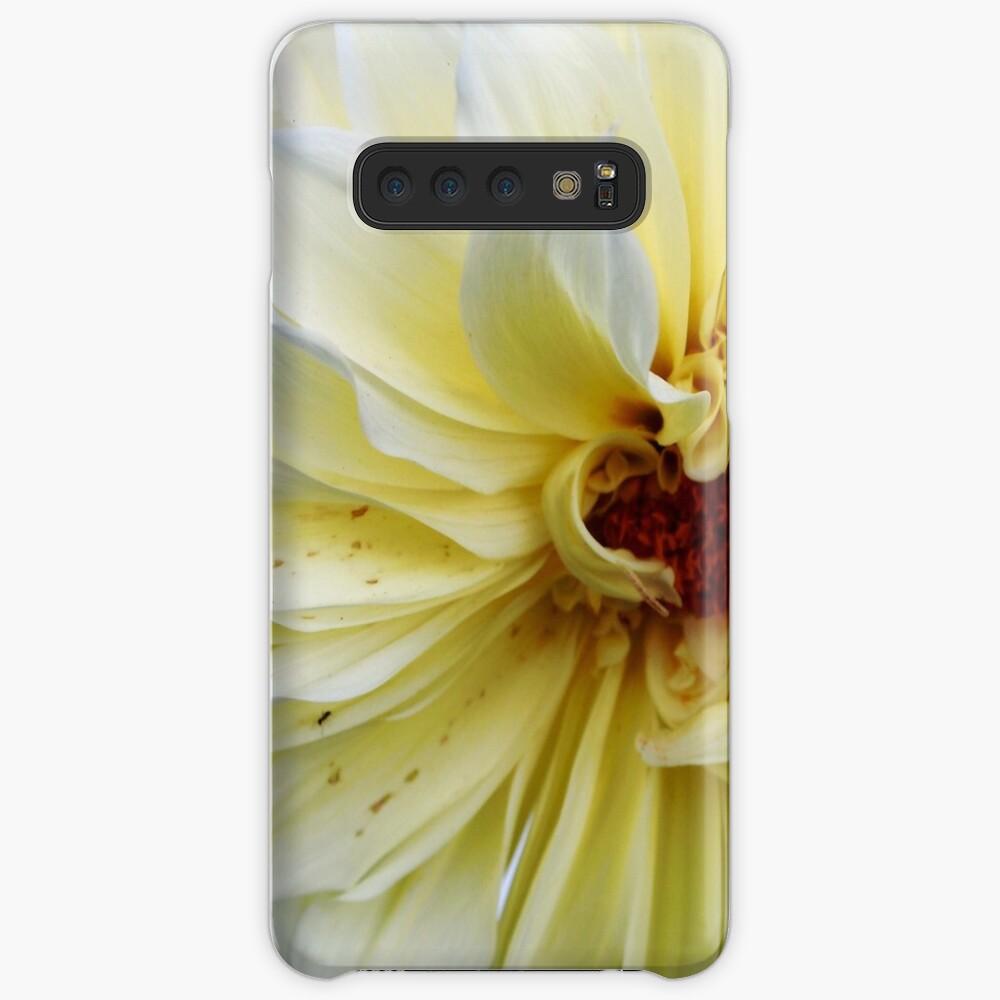 Dahlia Case & Skin for Samsung Galaxy