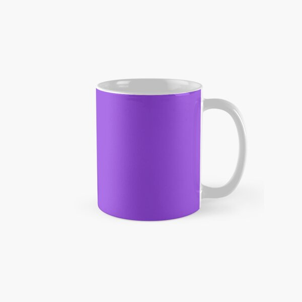 Han and Matt Know It All Mug Purple Classic Mug