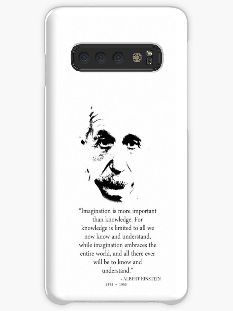 Albert Einstein Vorstellungskraft von GodsAutopsy