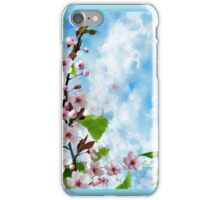 exciting fresh collection iPhone Case/Skin