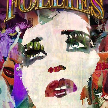 Stephen Sondheim's Follies by key-change