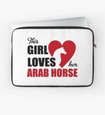 arab horse Laptop Sleeve