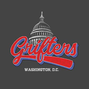 Washington DC Grifters by marcovhv